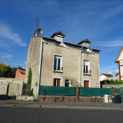 Arnouville lès Gonesse, Appartement 3 pièces, 61,05 m2