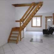 Location maison / villa St quentin 580€ CC - Photo 3