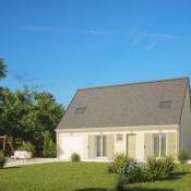 Maison 6 pièces + Terrain Boult-sur-Suippe