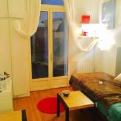 vente Appartement 1 pièce Paris 3ème