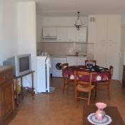 vente Appartement 2 pièces Calvi