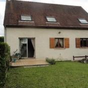 vente Maison / Villa 6 pièces Montesson