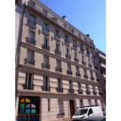 Levallois Perret, Apartment 2 rooms, 50.11 m2
