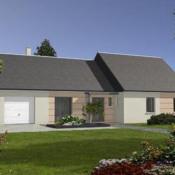 Maison 5 pièces + Terrain Huisseau-en-Beauce