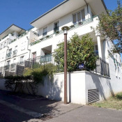 vente Appartement 3 pièces Mantes la Jolie