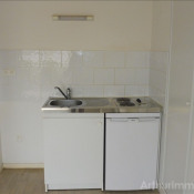 Vente appartement Aunay sur odon 58600€ - Photo 2