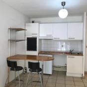 Toulouse, Studio, 36 m2
