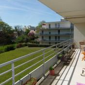 Besançon, Appartement 3 pièces, 63 m2