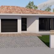 Maison 4 pièces + Terrain Saleilles