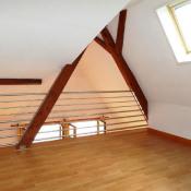 Turckheim, Двухуровневая квартира 2 комнаты, 48 m2