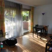 location Appartement 2 pièces Lille