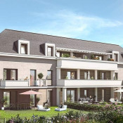 Appartement 2 pièces - Saint Cyr sur Loire