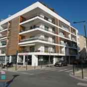 La Seyne sur Mer, Apartment 2 rooms, 47.55 m2