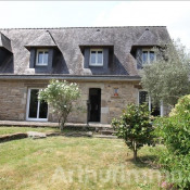 Deluxe sale house / villa Inzinzac lochrist 621775€ - Picture 1