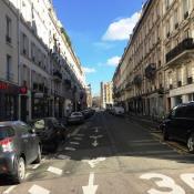 Paris 10ème, 58 m2