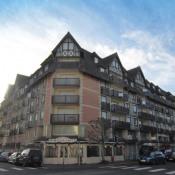 vente Appartement 4 pièces Deauville