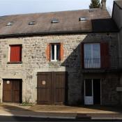 vente Maison / Villa 10 pièces Peyrelevade