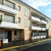 Villiers le Bel, Apartment 2 rooms, 44.78 m2