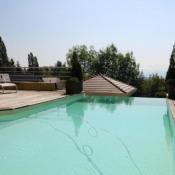 Divonne les Bains, casa de arquitecto 7 assoalhadas, 280 m2