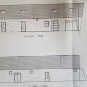 vente Maison / Villa 3 pièces Teille