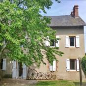 Vente maison / villa Cercy la Tour