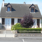 vente Maison / Villa 5 pièces Saint-Malo
