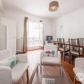 Paris 4ème, Wohnung 3 Zimmer, 53 m2