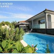 vente Maison / Villa 6 pièces Brouilla