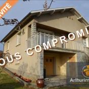 Sale house / villa Felines 170000€ - Picture 1