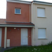 location Maison / Villa 5 pièces Riorges
