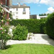Asnières sur Seine, House / Villa 4 rooms, 170 m2