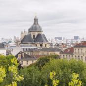 Paris 4ème, Duplex 5 pièces, 186 m2