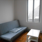 Rental apartment St quentin 450€cc - Picture 1