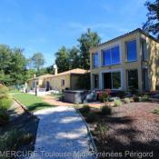 Castelnau d'Estrétefonds, Maison contemporaine 8 pièces, 283 m2