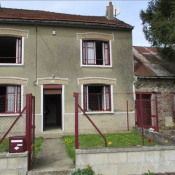 vente Maison / Villa 3 pièces Suizy le Franc