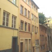 Lyon 5ème, Duplex 2 pièces, 45 m2