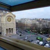 Paris 8ème, 8 m2
