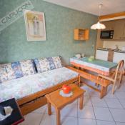 vente Appartement 3 pièces Les Menuires