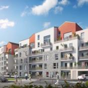 Appartement 2 pièces - Bezons