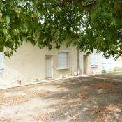 vente Maison / Villa 5 pièces Lacourt St Pierre