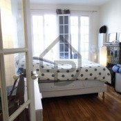 Paris 15ème, Appartement 2 pièces, 39 m2
