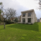 Garches, casa de arquitecto 9 assoalhadas, 200 m2