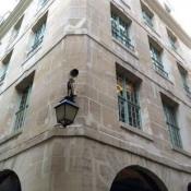 Paris 4ème, 530 m2