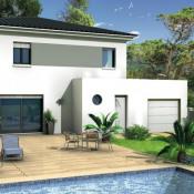 Maison 5 pièces + Terrain Saint-Cyr-sur-Mer