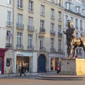 Paris 7ème, 50 m2