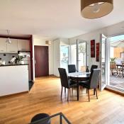 Nantes, Appartement 4 pièces, 77 m2
