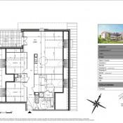 Vente appartement Thonon les bains 360000€ - Photo 2