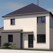 vente Maison / Villa 6 pièces Lécousse