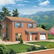 Maison avec terrain Chaleins 94 m²