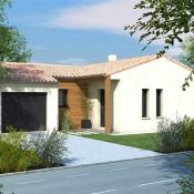 Maison 4 pièces + Terrain Saint Julien l'Ars